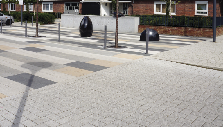 Urban Design Innovations At Vision London With Permeable