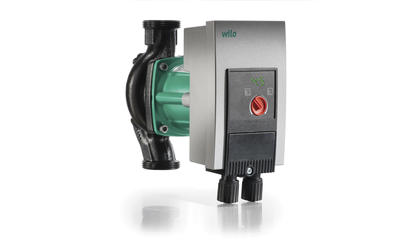 Wilo Yonos Maco Circulator Pumps