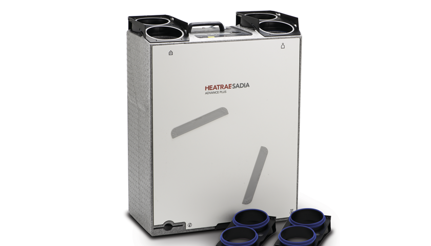 heat recovery unit