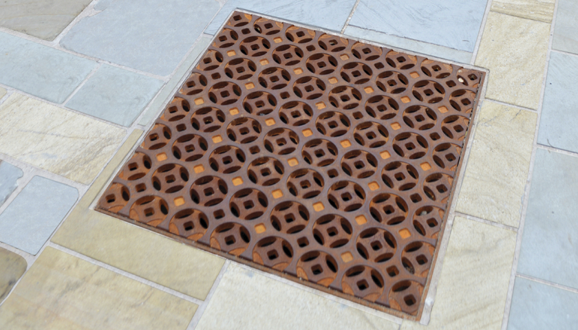 Architectural Drain Covers