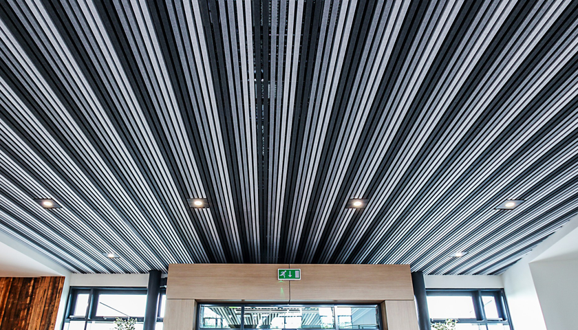 ceilings & partitions archives - specification product update