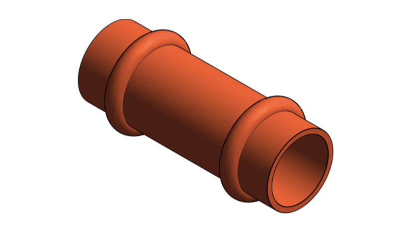 Conex Pipe Fittings