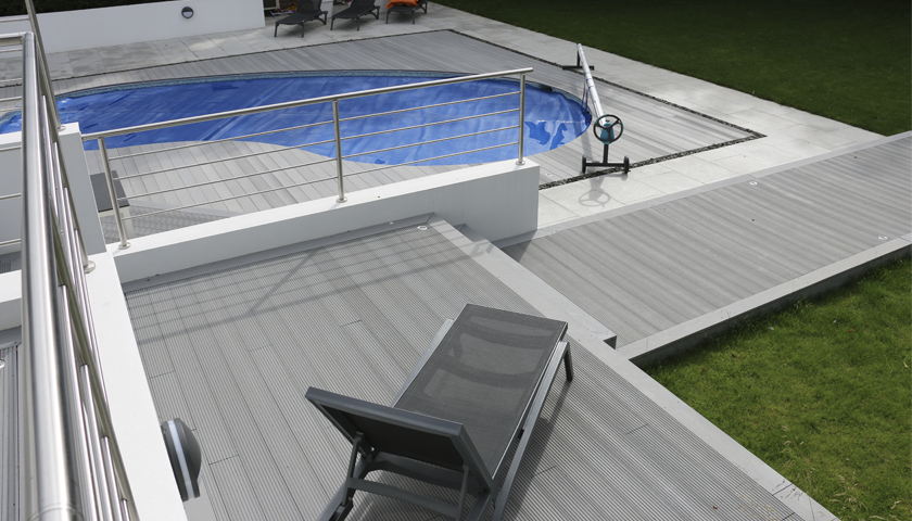 Composite decking archives specification product update for Alternative to decking
