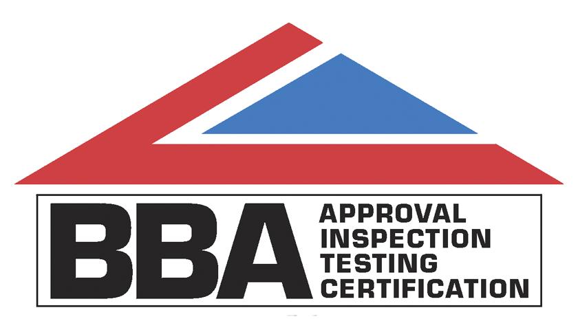 Roofing Membrane Logo