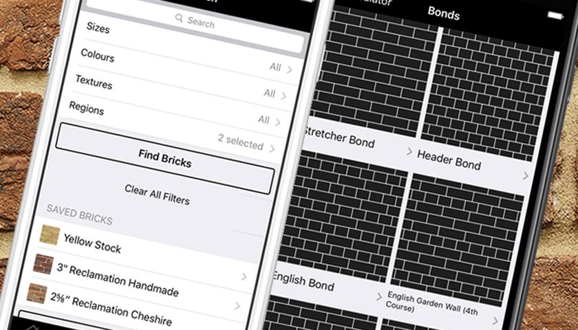handmade bricks app