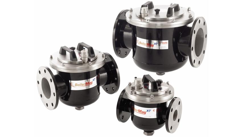 Industrial Boiler Filters