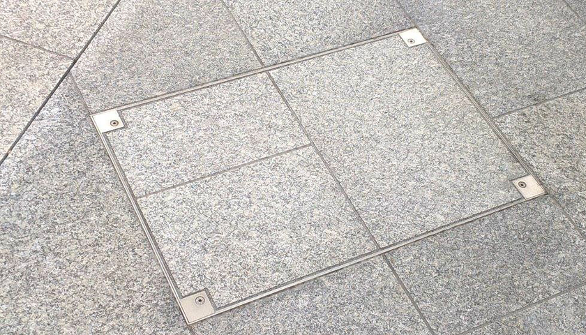 Floor Access Covers
