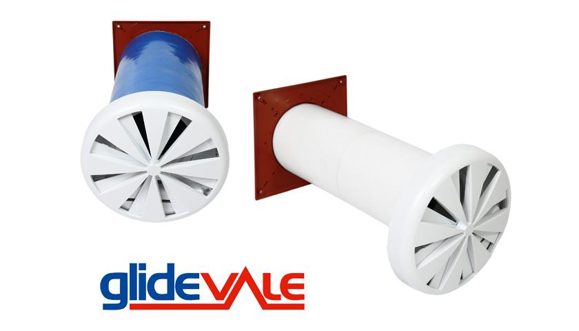 wall ventilator