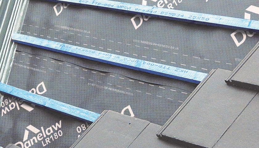 roofing underlays
