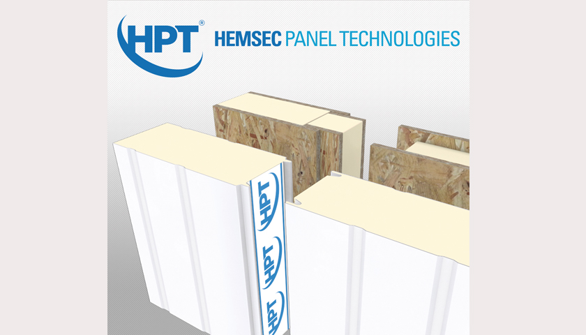 composite insulated panels