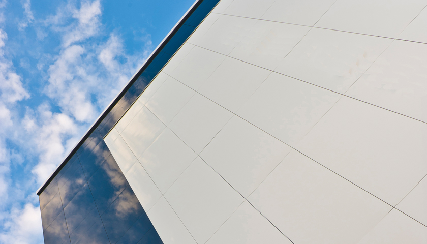 safety glass cladding
