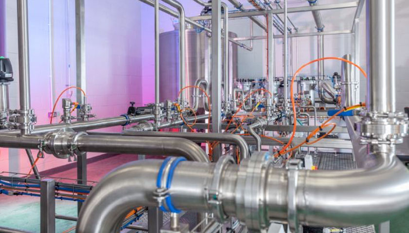 filtration testing