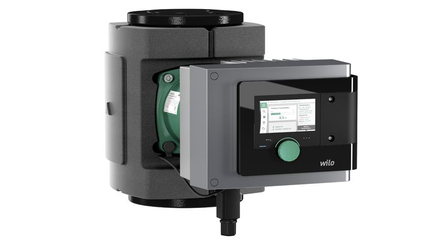 smart pump