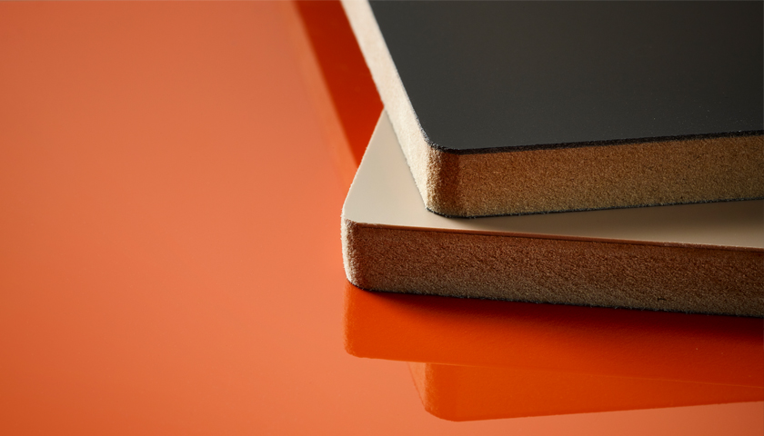 acrylic high gloss surfaces