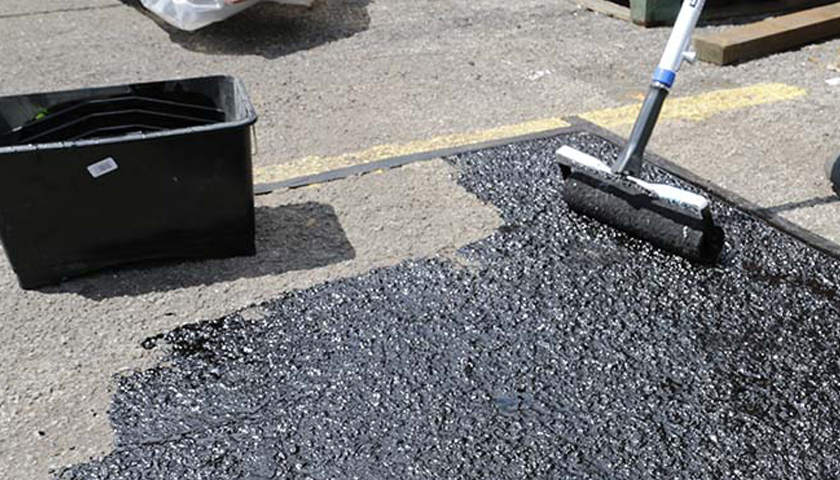 Tarmac Surface Restorer