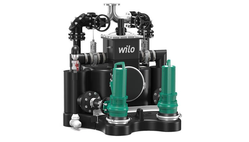 Clog-free Pump