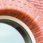 keystone brick