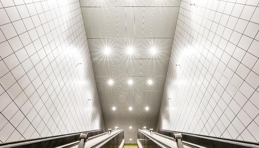 interior metal ceilings